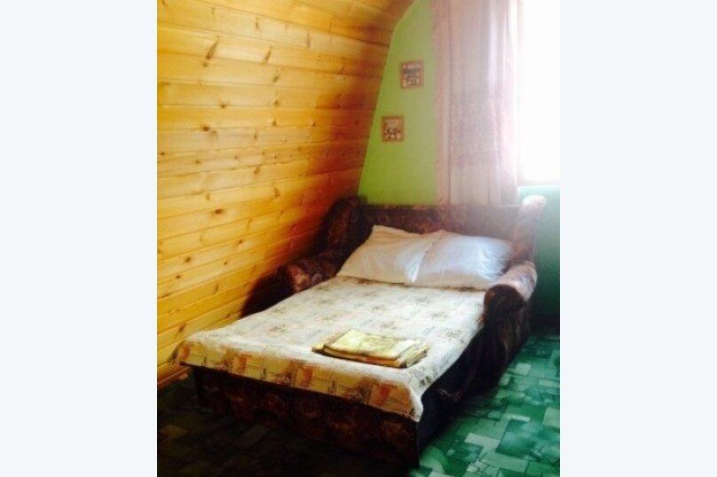 """Гостевой дом """"На Таманской 41"""", Таманская улица, 41 на 4 комнаты - Фотография 11"""