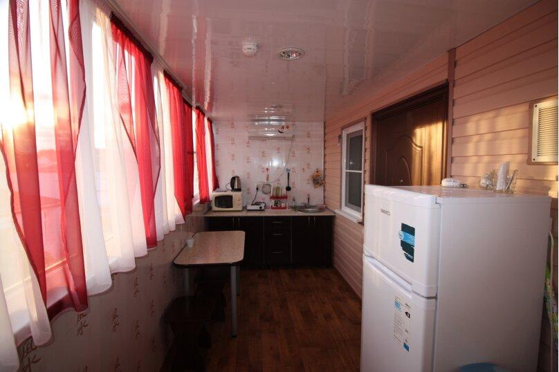 Частное домовладение, улица Шевченко, 7 на 7 комнат - Фотография 72
