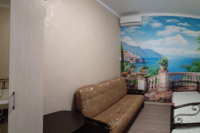 Уютный дом  со своим двориком., 30 кв.м. на 4 человека, 1 спальня, улица 8 Марта, 12, Феодосия - Фотография 6