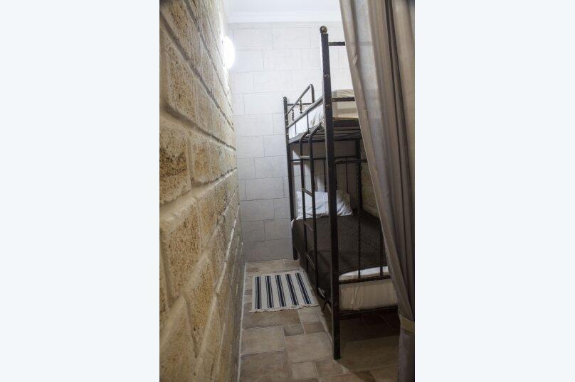 Полулюкс 4-х местный, Вишневый переулок, 20, Благовещенская - Фотография 2