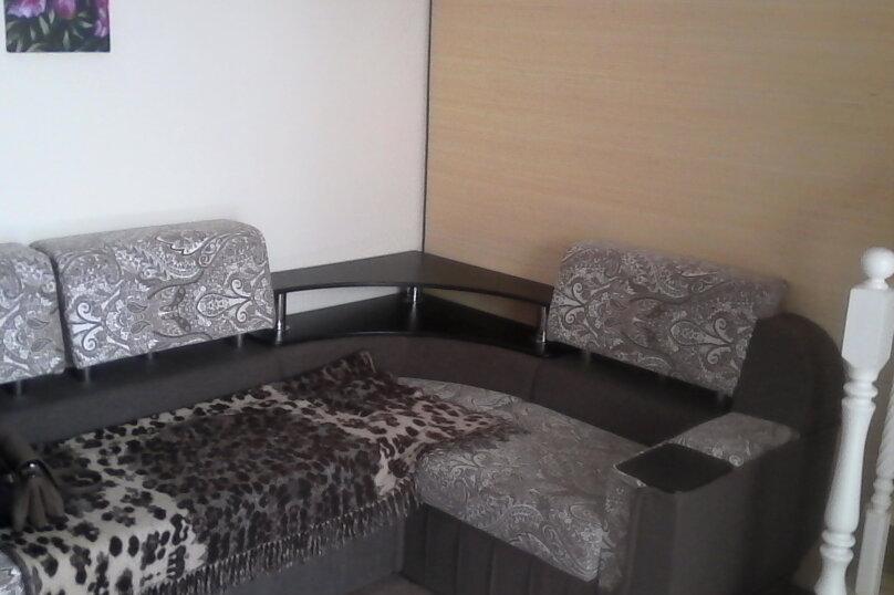 Дом, 55 кв.м. на 5 человек, 2 спальни, Жемчужная, 11, 21-28, Витино - Фотография 2