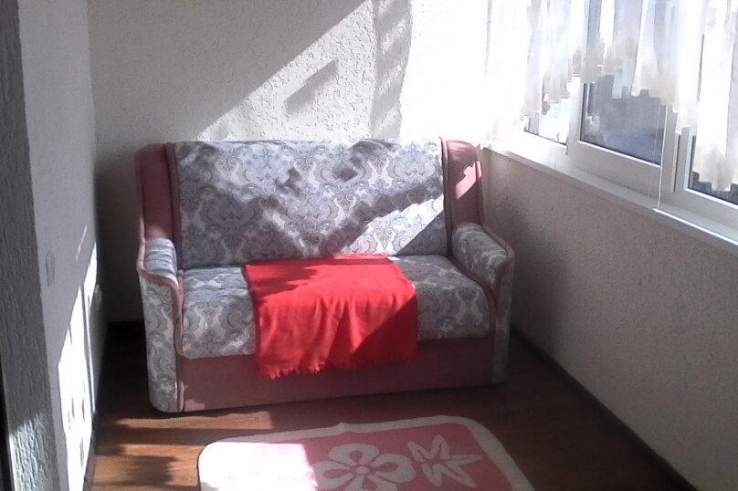 Дом, 55 кв.м. на 5 человек, 2 спальни, Жемчужная, 11, 21-28, Витино - Фотография 7