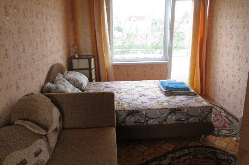 Полу-люкс на 1-3 человека, Южногородская улица, 36 , Севастополь - Фотография 1