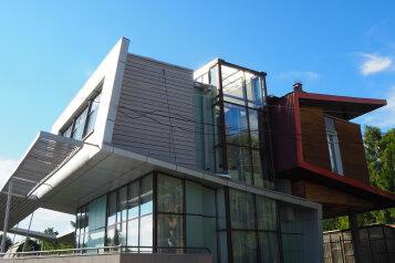 Дом, 400 кв.м. на 10 человек, 3 спальни, переулок Береговой , 5, Иркутск - Фотография 1