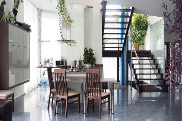 Дом, 400 кв.м. на 10 человек, 3 спальни, переулок Береговой , 5, Иркутск - Фотография 3