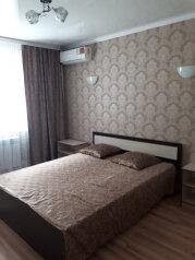 3-комн. квартира, 91 кв.м. на 6 человек, улица Безжонова, Астрахань - Фотография 3