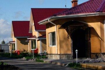 Загородный комплекс , дер. Дранишники, Приозерское шоссе на 4 номера - Фотография 4