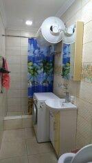 Двухэтажный номер с видом на море на 5 человек, 50 кв.м. на 5 человек, 1 спальня, улица Голицына, Новый Свет, Судак - Фотография 3