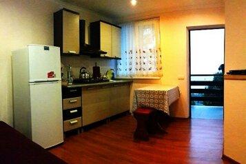 Комната студия с балконом на 2-3 человека с видом на море, 20 кв.м. на 3 человека, 1 спальня, улица Голицына, Новый Свет, Судак - Фотография 2