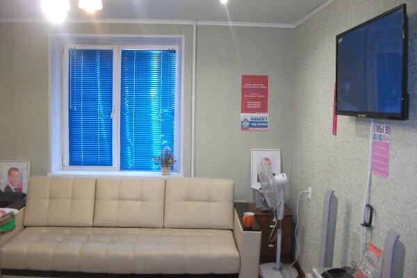 1-комн. квартира, 36 кв.м. на 4 человека, Студенческая улица, 8, Нижнекамск - Фотография 1