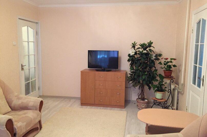 3-комн. квартира, 75 кв.м. на 6 человек, Космонавтов, 22, Форос - Фотография 11