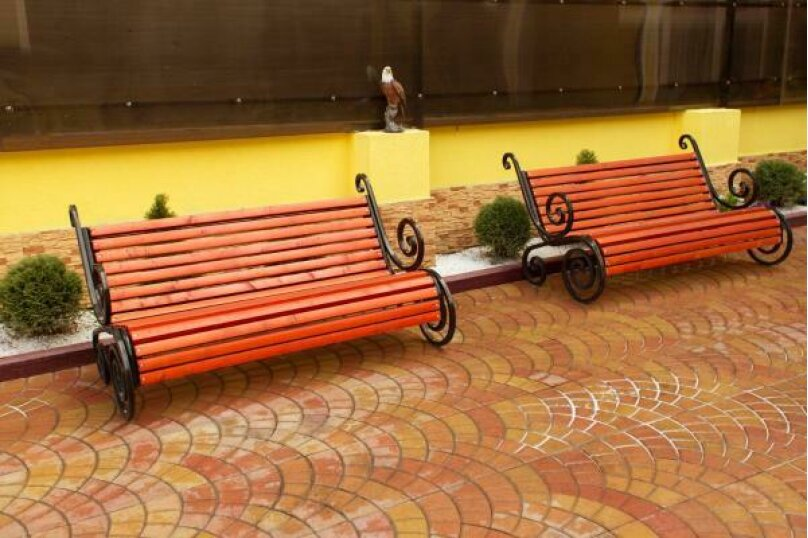 """Гостевой дом """"Da Vinci"""", улица Чкалова, 65А на 19 комнат - Фотография 5"""