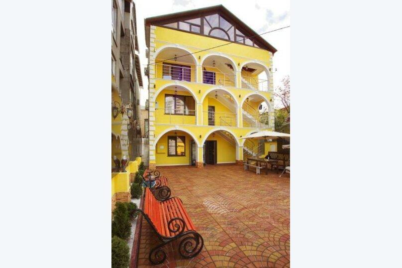 """Гостевой дом """"Da Vinci"""", улица Чкалова, 65А на 19 комнат - Фотография 7"""