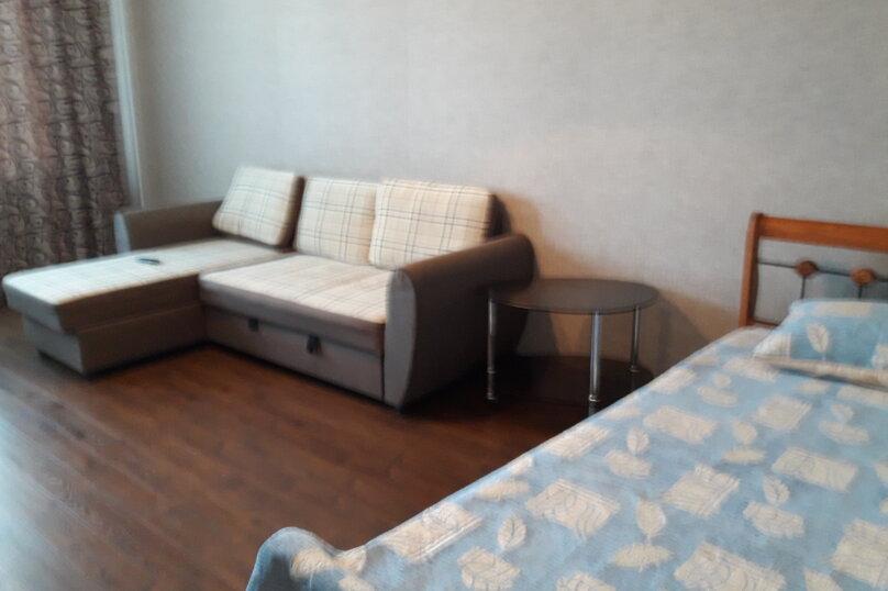 3-комн. квартира, 90 кв.м. на 8 человек, улица Просвещения, 84, Адлер - Фотография 16