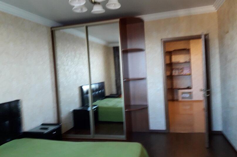 3-комн. квартира, 90 кв.м. на 8 человек, улица Просвещения, 84, Адлер - Фотография 17