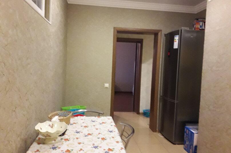 3-комн. квартира, 90 кв.м. на 8 человек, улица Просвещения, 84, Адлер - Фотография 21