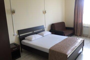 Стандарт 4 местный:  Номер, Стандарт, 4-местный, 1-комнатный, Отель, 2-й Покровский проезд, 3-1 на 10 номеров - Фотография 4
