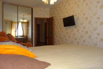 1-комн. квартира, 45 кв.м. на 4 человека, Выборгское шоссе, Санкт-Петербург - Фотография 3