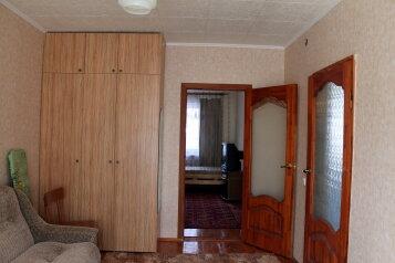 Дом из двух комнат, 50 кв.м. на 6 человек, 2 спальни, Виноградная улица, Геленджик - Фотография 4