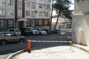 2-комн. квартира, 65 кв.м. на 6 человек, улица Шмидта, Геленджик - Фотография 3