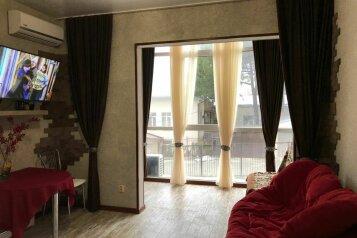 1-комн. квартира, 27 кв.м. на 5 человек, улица Войкова, Сочи - Фотография 3