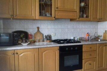 2-комн. квартира, 80 кв.м. на 5 человек, улица Грибоедова, 2, Новороссийск - Фотография 4