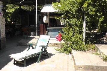 Дом для летнего отдыха полностью без подселений от 2-х до 12 человек, 100 кв.м. на 12 человек, 3 спальни, Краснодарская, 9, Джубга - Фотография 2