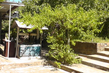 Дом для летнего отдыха полностью без подселений от 2-х до 12 человек, 100 кв.м. на 12 человек, 3 спальни, Краснодарская, 9, Джубга - Фотография 4