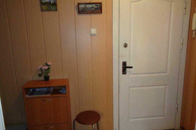 2-комн. квартира, 55 кв.м. на 3 человека, Новосмоленская набережная, 4, метро Приморская, Санкт-Петербург - Фотография 18