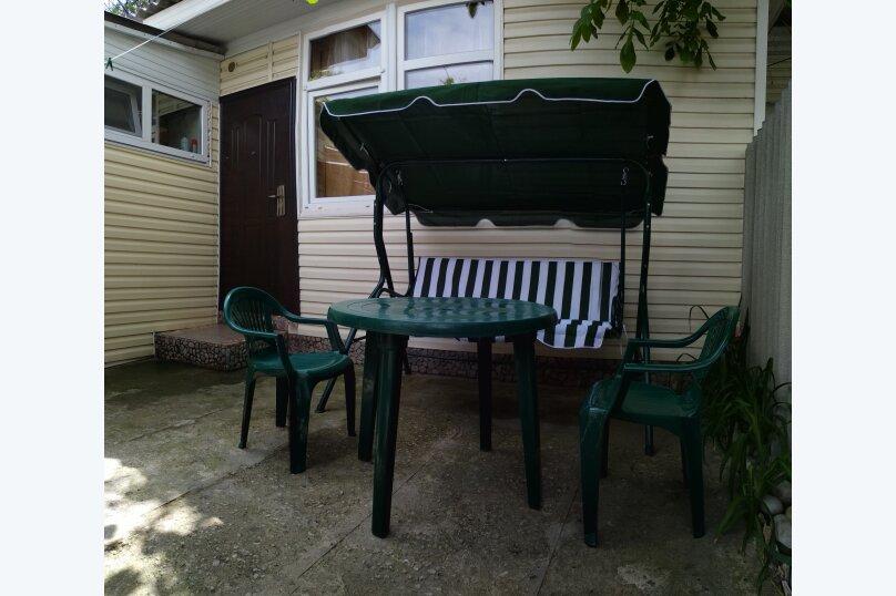 Уютный дом  со своим двориком., 30 кв.м. на 4 человека, 1 спальня, улица 8 Марта, 12, Феодосия - Фотография 8