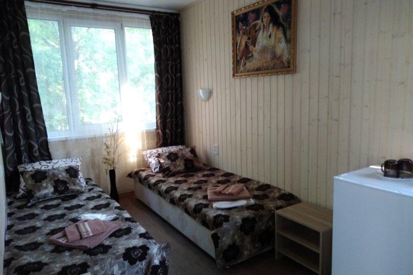 """Частный дом """"Конфетти"""", Ясная улица, 11 на 5 комнат - Фотография 75"""