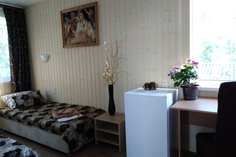 """Частный дом """"Конфетти"""", Ясная улица, 11 на 5 комнат - Фотография 76"""