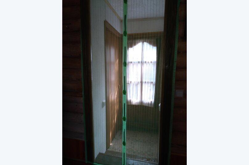 """Частный дом """"Конфетти"""", Ясная улица, 11 на 5 комнат - Фотография 100"""