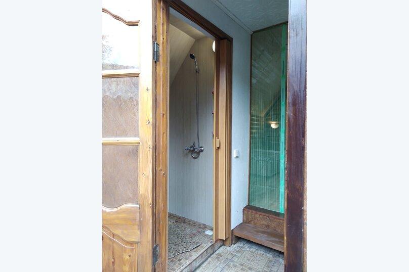 """Частный дом """"Конфетти"""", Ясная улица, 11 на 5 комнат - Фотография 102"""