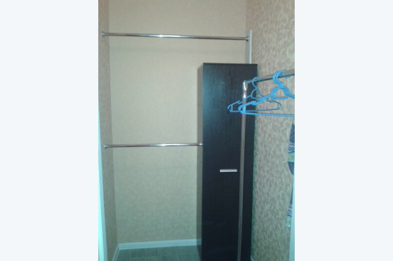 1-комн. квартира, 36 кв.м. на 4 человека, Лазурная улица, 10к2, Анапа - Фотография 13