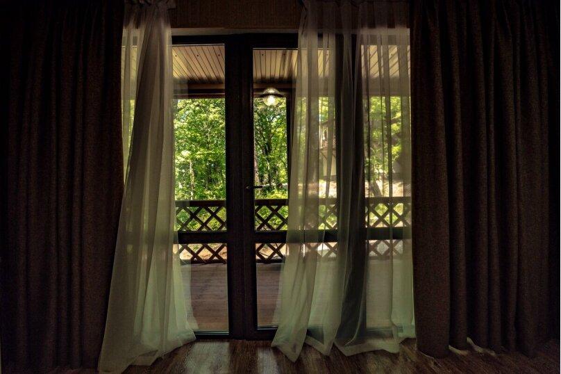 """Эко-отель """"GREEN WOOD"""", лесничество Джубское, участковое лесничество Лермонтовское на 24 номера - Фотография 43"""