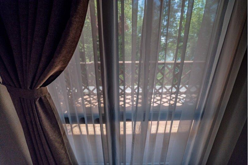 """Эко-отель """"GREEN WOOD"""", лесничество Джубское, участковое лесничество Лермонтовское на 24 номера - Фотография 45"""
