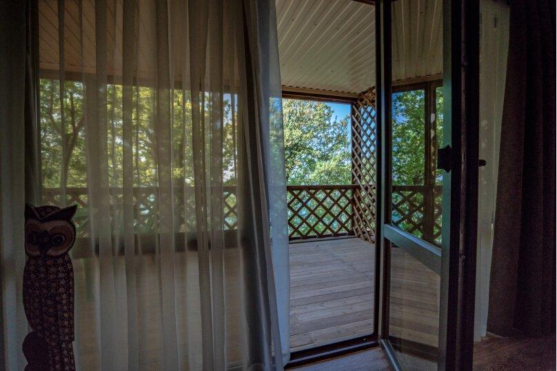 """Эко-отель """"GREEN WOOD"""", лесничество Джубское, участковое лесничество Лермонтовское на 24 номера - Фотография 47"""