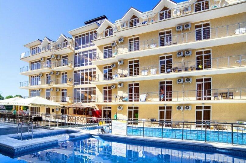 Гостиница Константинополь, Светлая улица, 23 на 30 номеров - Фотография 1
