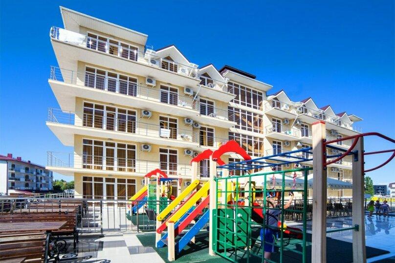 Гостиница Константинополь, Светлая улица, 23 на 30 номеров - Фотография 2