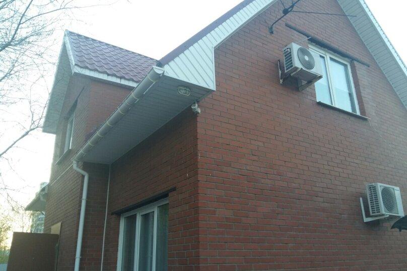 Дом в центре Самары, 130 кв.м. на 6 человек, 3 спальни, улица Академика Платонова, 34, Самара - Фотография 1