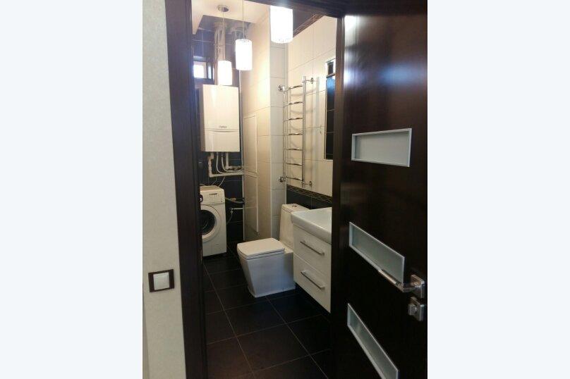 Дом в центре Самары, 130 кв.м. на 6 человек, 3 спальни, улица Академика Платонова, 34, Самара - Фотография 5
