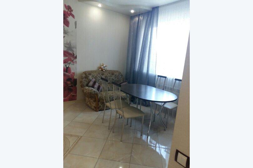 Дом в центре Самары, 130 кв.м. на 6 человек, 3 спальни, улица Академика Платонова, 34, Самара - Фотография 7