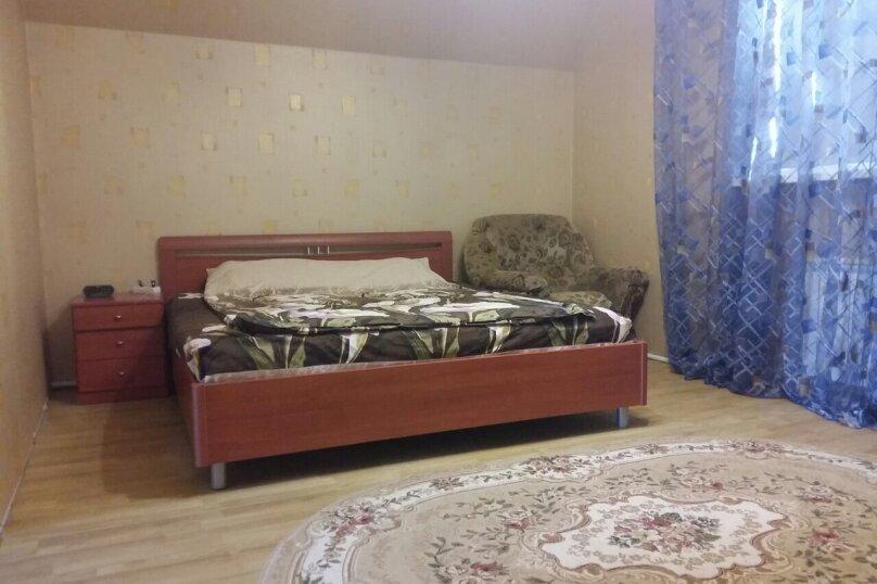 Дом в центре Самары, 130 кв.м. на 6 человек, 3 спальни, улица Академика Платонова, 34, Самара - Фотография 10