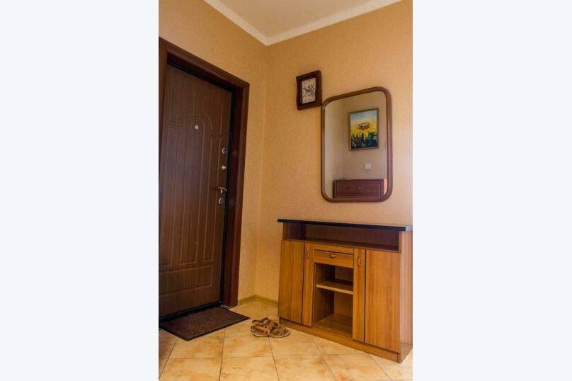 3-комн. квартира, 86 кв.м. на 6 человек, Стахановская, 12 к.1, Ялта - Фотография 8
