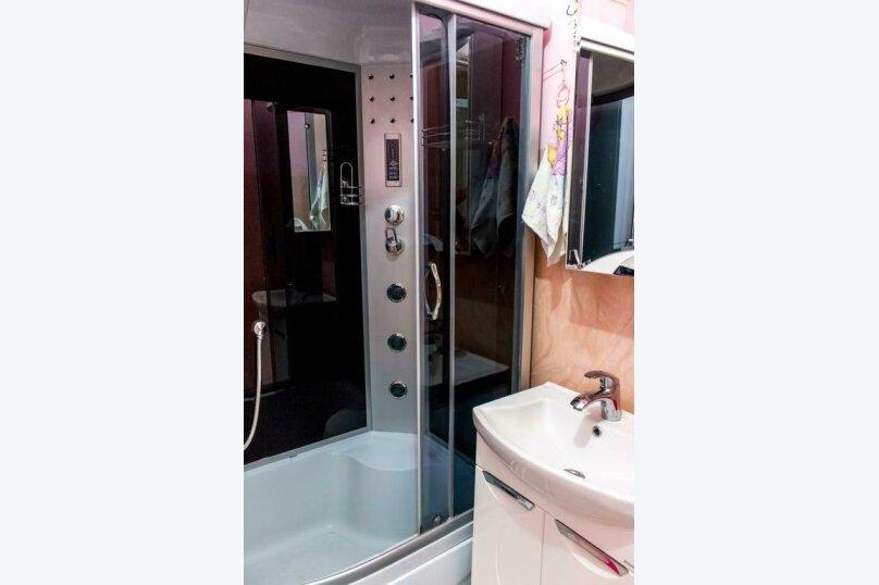 3-комн. квартира, 86 кв.м. на 6 человек, Стахановская, 12 к.1, Ялта - Фотография 11