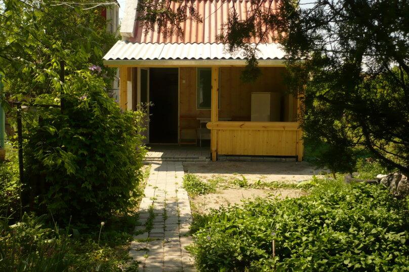 Дом, 30 кв.м. на 3 человека, 1 спальня, улица Будённого, 4, Межводное - Фотография 1