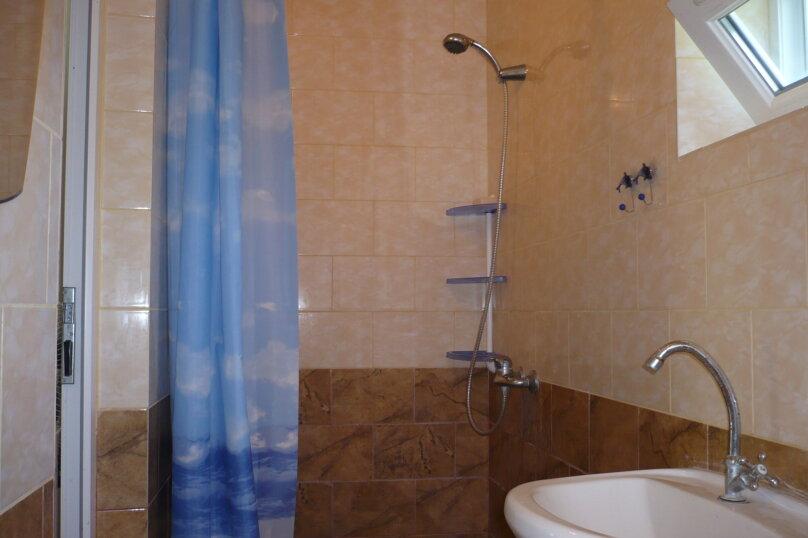 Дом, 30 кв.м. на 3 человека, 1 спальня, улица Будённого, 4, Межводное - Фотография 2
