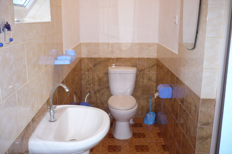Дом, 30 кв.м. на 3 человека, 1 спальня, улица Будённого, 4, Межводное - Фотография 3