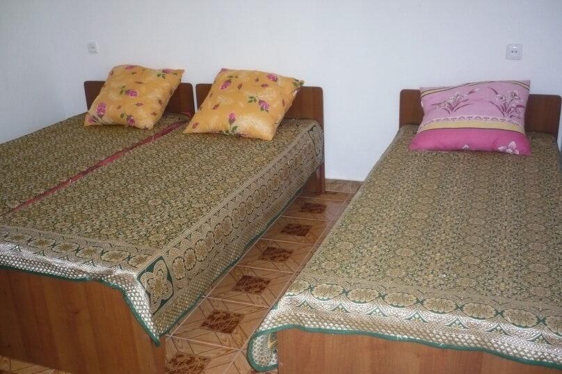 Дом, 30 кв.м. на 3 человека, 1 спальня, улица Будённого, 4, Межводное - Фотография 4